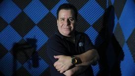 Opo Marín renuncia a radio Omega, emisora donde trabajó por casi 20 años