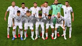 Italia impone récord de partidos sin perder en su camino a Catar 2022