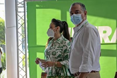 Roberto Thompson se aparta de campaña del PLN en Alajuela