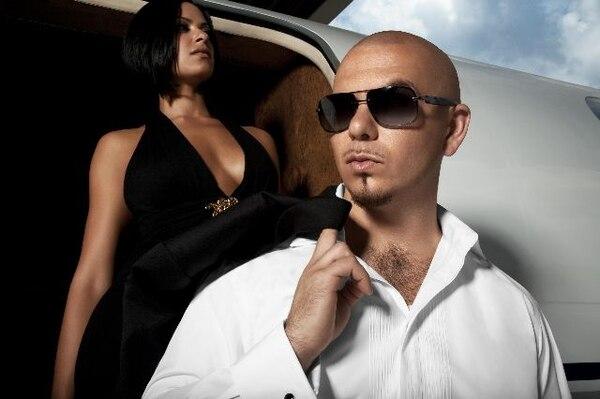 Esta nueva producción de Pitbull promete poner a bailar a todos sus fanáticos. Sony Music Entertainment para LNMucho ritmo.