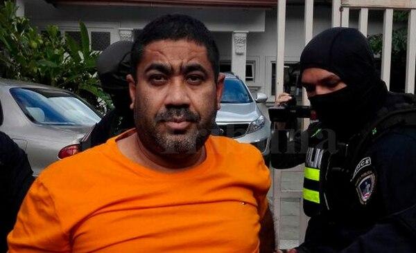Wilter Blanco es señalado por la policía de Honduras como el jefe del Cartel del Atlántico. Durante el 2015 le confiscaron 142 bienes entre ellos propiedades, vehículos, barcos y sociedades mercantiles.