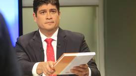 Conozca 40 promesas que hizo Carlos Alvarado en los debates durante la campaña electoral