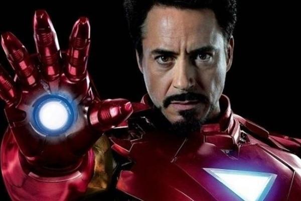 El actor Robert Downey Jr es quien protagoniza a este personaje. Captura de video
