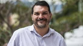 Fernando Rodríguez es el nuevo director del Teatro Popular Melico Salazar
