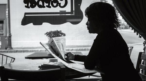 Fotograma del documental 'Rita Dove: An American Poet' de Eduardo Montes-Bradley