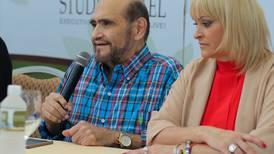 Édgar Vivar y Rocío Banquells apoyan la creación de un hospital público veterinario en Costa Rica