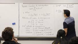 Resultados de estudiantes ticos en pruebas PISA caerían hasta 32 puntos en 2022