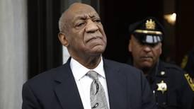 Bill Cosby quiere contar en público sus problemas judiciales