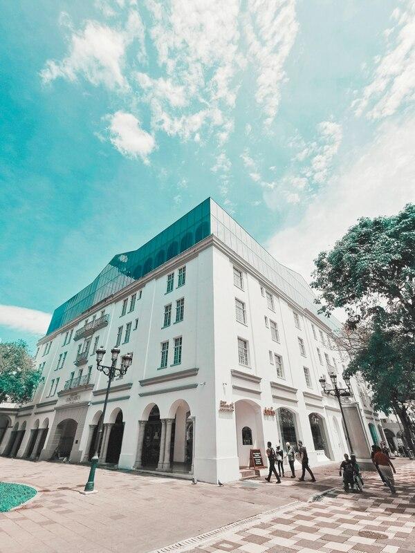 DEL RIO CELEBRA LA APERTURA DE SU NUEVA TIENDA EN EL GRAN HOTEL DE COSTA RICA