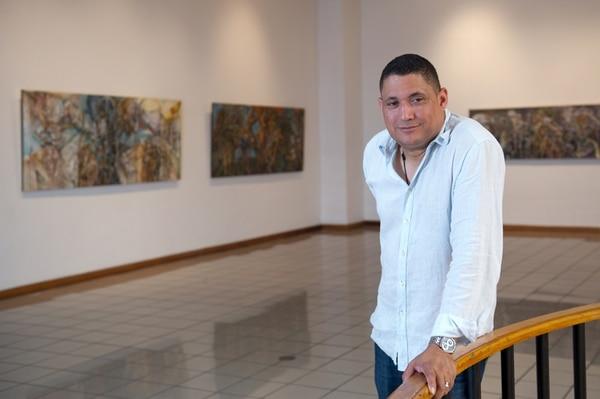 5.Felipe Alarcón Echenique nació en 1966.