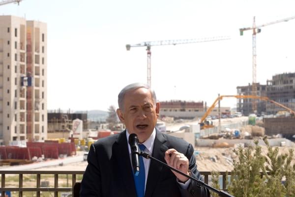 Casi 5,9 millones de israelíes acuden hoy a las urnas para elegir a los diputados de la vigésima legislatura