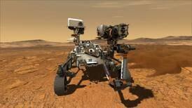 Ingeniero de origen tico participó en construcción de robot de NASA que aterrizó hoy en Marte