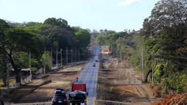 MOPT tramita 158 expropiaciones para poder avanzar en ampliación de tramo Cañas- Limonal