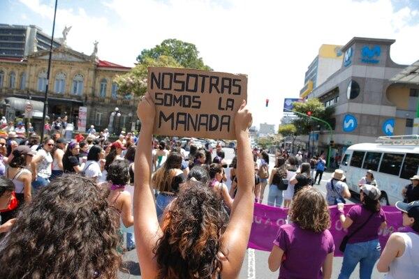 Foto: Mayela López
