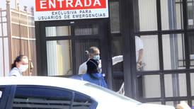 San Juan de Dios deriva emergencias a otros hospitales al llegar a ocupación máxima