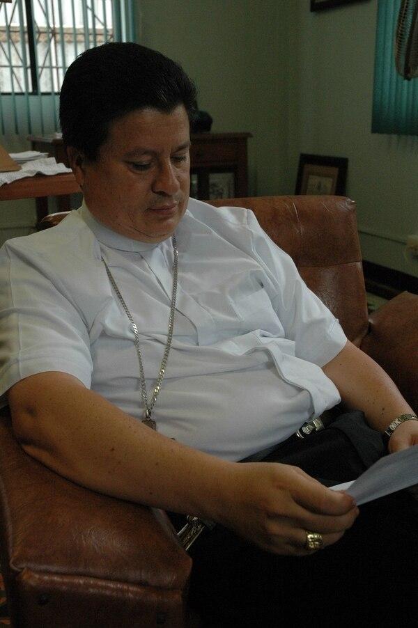 Quirós pidió a las partes no cesar en la búsqueda de acercamientos y una salida lo antes posible a la huelga.