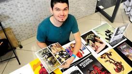 Dan Mora, de DC Comics, tras aparecer en '¿Quién quiere ser millonario?': 'Ojalá más gente vea mi trabajo'