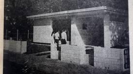 Hoy hace 50 años: Nuevo dispensario del Seguro Social en Filadelfia ya brinda servicios