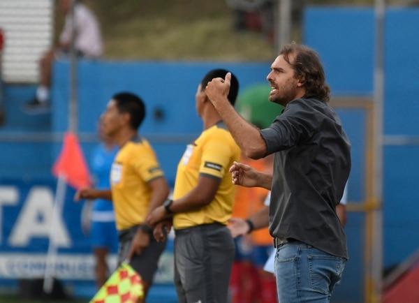 Alajuelense acumuló una derrota, un empate y una victoria en la Copa Tigo 2019. Fotografía: Nuestro Diario de Guatemala.