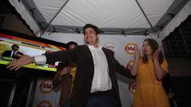 Carlos Alvarado aboga por unidad del PAC tras ganar convención