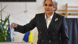 Fracasa en Rumania referendo para vetar el matrimonio entre parejas del mismo sexo por gran abstención
