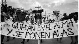¡Abril no se olvida! Libro recuerda a víctimas nicaragüenses