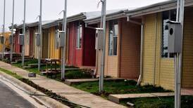Costa Rica obtiene mala nota por deterioro de casas