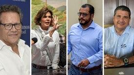 Cancilleres de Centroamérica y España instan a Nicaragua a 'inmediata liberación' de líderes de oposición