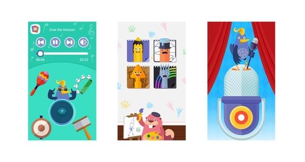 Kids Mode: La plataforma exclusiva de Samsung que crea un espacio seguro para los nativos digitales