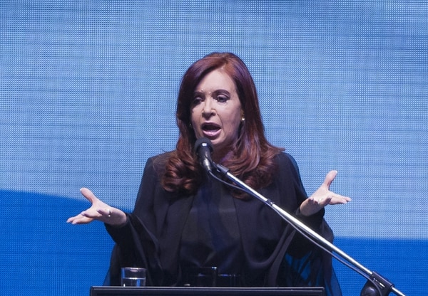 El Cedin lo promueve el gobierno de Cristina Fernández. | EFE