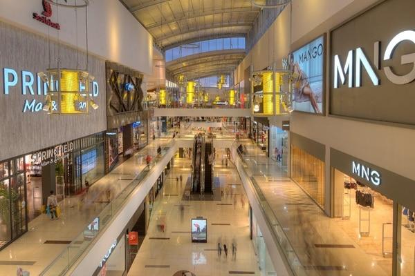 Centros Comerciales le advierten al Gobierno que ya no soportan más el martillo