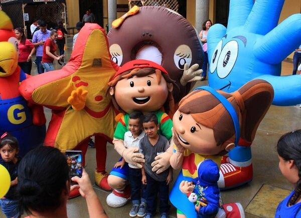 Resultado de imagen para Museo de los niños de fiesta por cierre de vacaciones