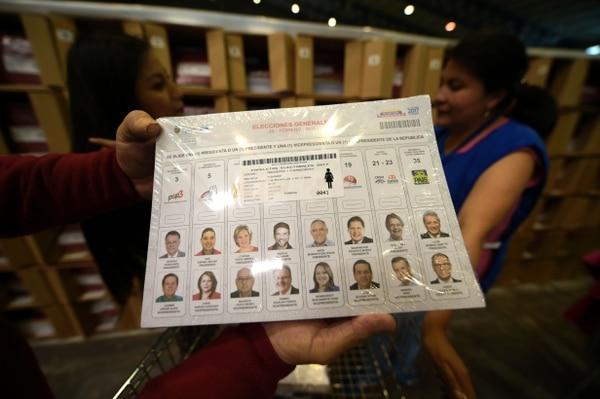 Ecuador vive los últimos días de la campaña con miras a los comicios presidenciales y legislativos que tendrán lugar el domingo 19 de febrero. El oficialista Lenin Moreno, postulao por Alianza PAÏS, y el opositor Guillermo Lasso aparecen como los principales contendientes.