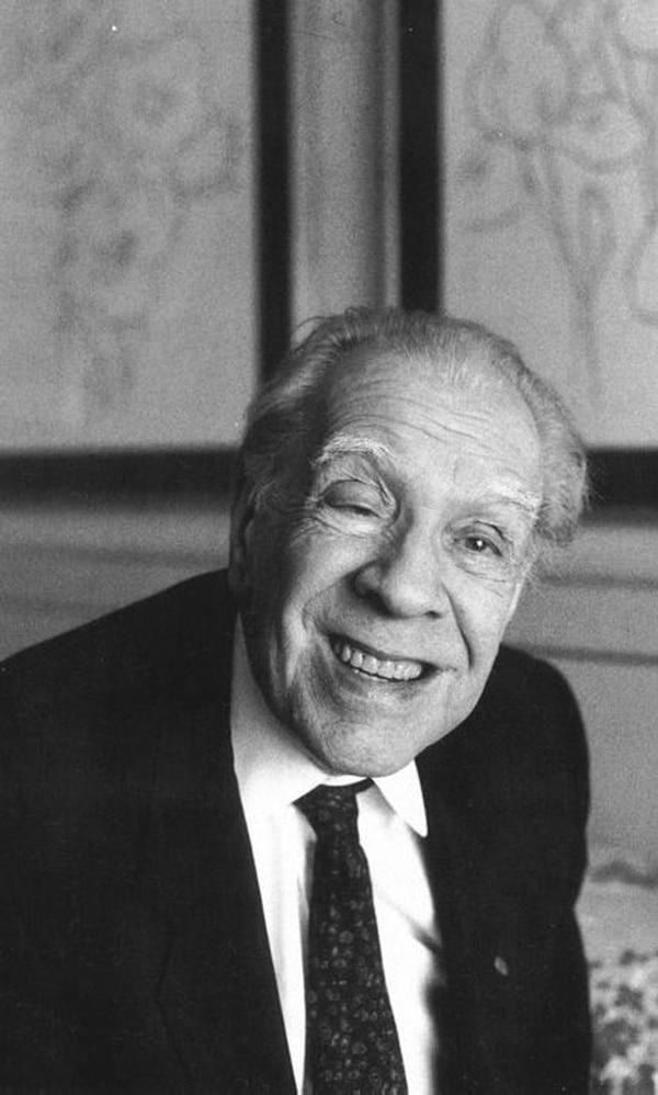 El accidente que cambió la vida literaria de Jorge Luis Borges - La Nación