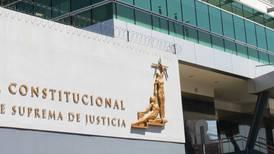 Silvia Hernández: Sala IV dice que empleo público es de las sentencias más complejas de los últimos 20 años