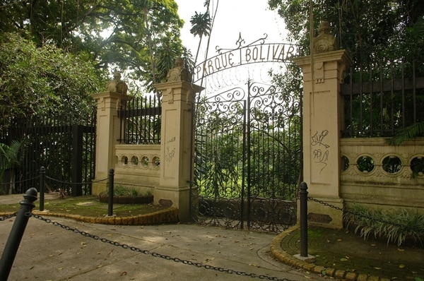 Resultado de imagen para historia del zoologico simon bolivar san jose costa rica