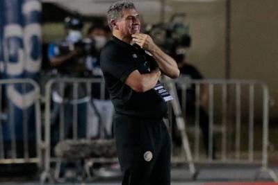 Las inconsistencias de Luis Fernando Suárez en la Selección Nacional