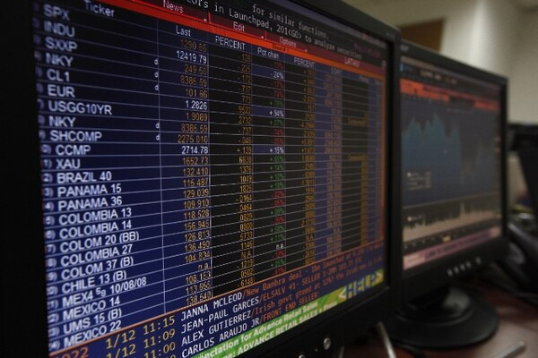 Hacienda paga $207 millones de deuda pública con dinero de los eurobonos - 1