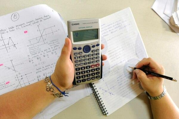 Las matemáticas son algo más que números, fórmulas y cálculos, están presentes en muchos aspectos de nuestra vida. | ARCHIVO