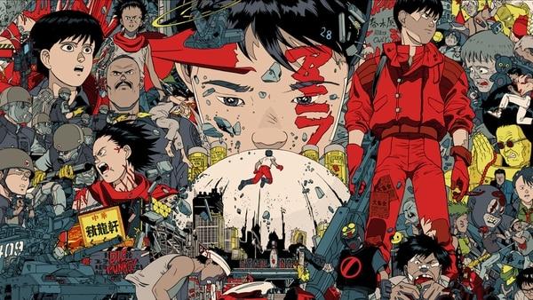 Credito: Kōdansha Akira (アキラ?) es un manga de más de dos mil páginas escrito y dibujado por Katsuhiro Otomo entre los años 1982 y 1990, obteniendo un éxito significativo en Japón y en el resto del mundo. Premiada con el Premio Kōdansha al mejor manga en 1984 en la categoría general (一般部門). Es la base de la película homónima de animación japonesa y ambas obras tuvieron un reconocimiento instantáneo como clásicos dentro de sus respectivos géneros.