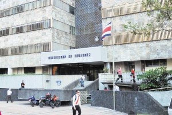 El imputado fue condenado en los Tribunales de San José. | ARCHIVO.