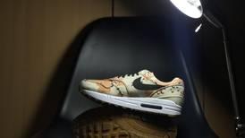 Tico Sneaker Day convoca a coleccionistas y amantes del buen diseño a su 'museo' de calzado