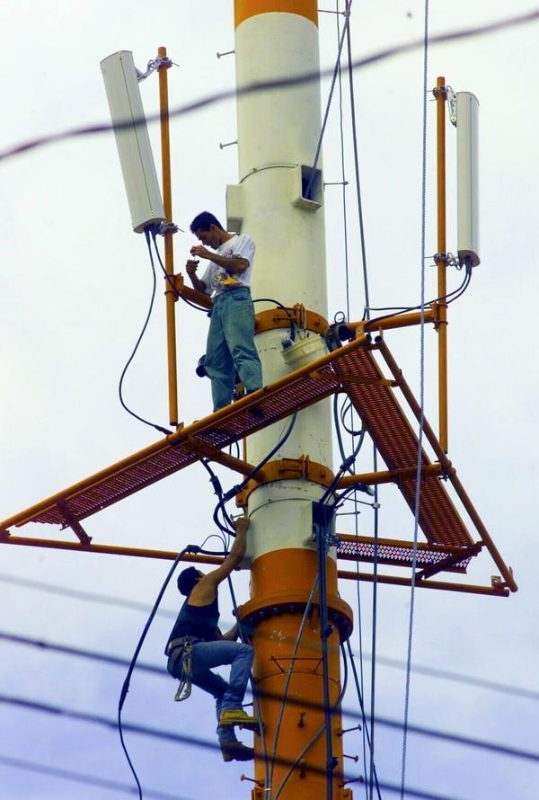 El costo de las comunicaciones registró un incremento de 19,60% sólo en diciembre.