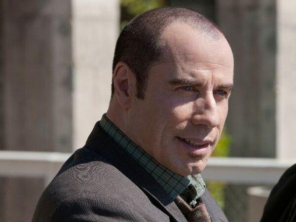 Travolta recibirá premio Donostia en festival de San Sebastián - 1