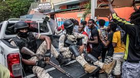 Haití enfrenta nueva crisis por secuestro de misioneros estadounidenses