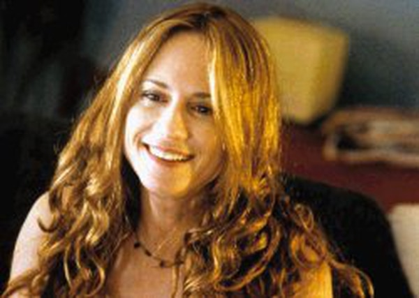 Holly Hunter ganó el Óscar por 'El Puano'