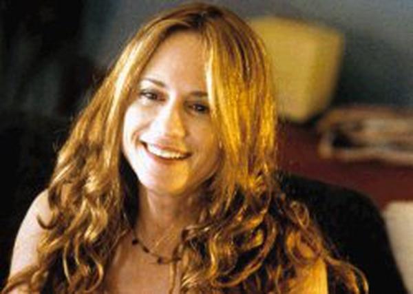 Holly Hunter ganó el Óscar por 'El Puano'