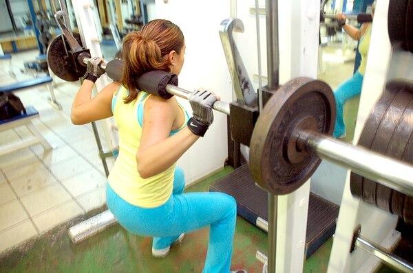 El olor del sudor causado por el ejercicio no influye en la percepción de otras personas sobre su imagen. | ARCHIVO