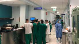 Fallece por covid-19 estudiante de la Unibe que realizaba internado en el Hospital de Niños