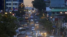 Restricción vehicular para mayo 2021 alternará por placas pares e impares en todo Costa Rica